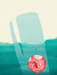 [Really] Cool Incomplex Illustrations   Cruzine