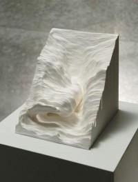 A Piece of Flat Globe Vol.5, 2008: Noriko Ambe