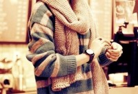 Sweaters inspiration. | Only Girl <3