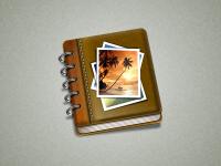 Create an album Icon by Fabio Benedetti