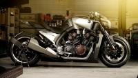 Fancy - Yamaha V-Max motorcycle