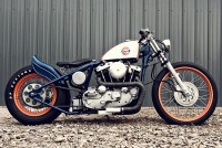 Fancy - Harley Ironhead