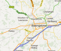 Nightlife in Basingstoke   Basingstoke Nightlife