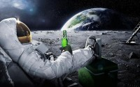 outer space,beers beers outer space earth relaxing carlsberg moon landing astronaut 1920x1200 wallpaper – outer space,beers beers outer space earth relaxing carlsberg moon landing astronaut 1920x1200 wallpaper – Space Wallpaper – Desktop Wallpaper