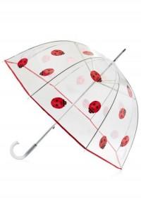 Ladybug Out Umbrella | Mod Retro Vintage Umbrellas | ModCloth.com