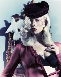 Fashion Photography by Taki Bibelas / Fashion Photography / PhotoHab (Beta 0.3)