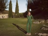 Elise Crombez by Annemarieke van Drimmelen / Fashion Photography / PhotoHab (Beta 0.3)
