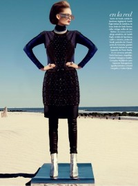 Georgina Stojilijkovic by Kevin Sinclair / Fashion Photography / PhotoHab (Beta 0.3)