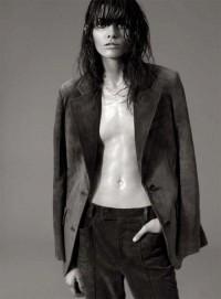 Melissa Stasiuk by Nick Dorey / Fashion Photography / PhotoHab (Beta 0.3)