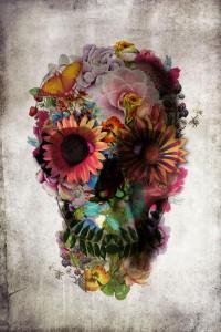Skull designs by Ali Gulec | Designskilz