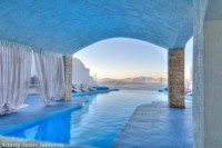 Honeymoon Escape: Astarte Suites, Santorini | InspireFirst