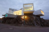 Beach house by Vértice Arquitectos | Designskilz