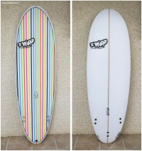 swop surfboards: - MODEL: EGG