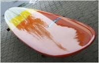 swop surfboards: - MODEL: LONGBOARD