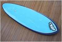 swop surfboards: - MODEL: EVOLUTIVE MINI MALIBU ET MINI LONG