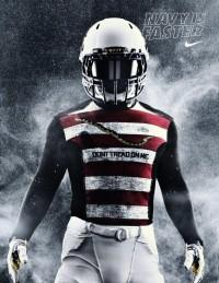2012 Army-Navy Uniform
