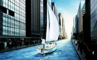 cityscapes,boats cityscapes boats vehicles yachts rivers 1680x1050 wallpaper – cityscapes,boats cityscapes boats vehicles yachts rivers 1680x1050 wallpaper – Boating Wallpaper – Desktop Wallpaper