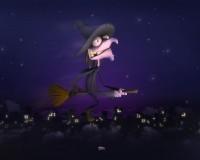 Sorcerer by ~nicobou