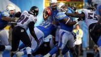 Chargers missing 3 starters on O-line | UTSanDiego.com