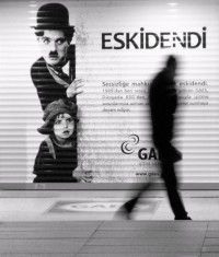 Fotoblur - zeyn by Selcuk Azmano?lu