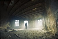 Fotoblur - A Requiem For The Lost by Christophe Dessaigne