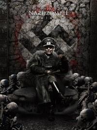 Nazi zombie by sasino   Shadowness
