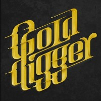 Typeverything.com - Gold digger by Baimu Studio. ... - Typeverything