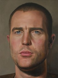 Portrait of Ian | Andy Beck