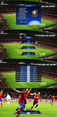 After Effects Project Files - Complete On-Air Soccer Package | VideoHive