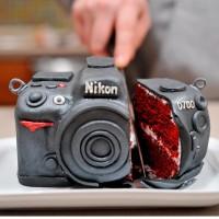 Top 30 Realistic Cake Designs | inspirationfeed.com