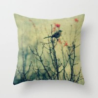The Woods... Throw Pillow by RDelean | Society6