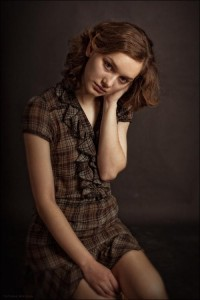 Female Portraits by Tatiana Mikhina / Professional Photography Inspirations / PhotoHab (Beta 0.3)