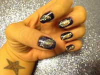 Rookie » Galaxy Nails