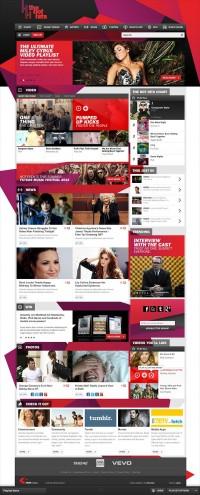 Les Hot Hits | Agence stratégie numérique | Melbourne et Sydney | Igloo ™