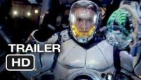 Pacific Rim Trailer on Devour.com