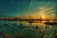67 Sunset Photos From Optimist | bigpicture.in