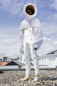 Marius Janusauskas: BA Collection 'Algabal' - Thisispaper Magazine