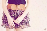 Trendy Belts: Earth-friendly Knitted Belt - Inspiring & lovely Belts with Casual Belts,Traveling Belts,Outdoor Belts, Love it!