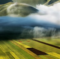 "500px / Photo ""Atmosphere of a midsummer morning .."" by Edmondo Senatore"