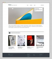 Websites — FELD