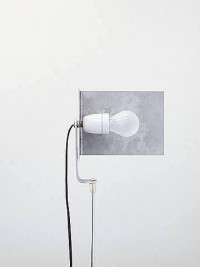 introduction : rhizome | sqsqcircle: JOSEPH BEUYS LAMP 1960