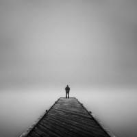 Black and White Photography by Nathan Wirth / Professional Photography Inspirations / PhotoHab (Beta 0.3)
