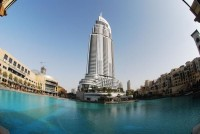 cityscapes,tower cityscapes tower skyscrapers lakes arabian 2560x1714 wallpaper – Lakes Wallpapers – Free Desktop Wallpapers