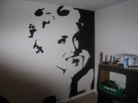 marilyn monroe by ~saedomar