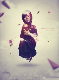 Inspiration Gallery 114 Â« Tutorialstorage | Photoshop tutorials and Graphic Design