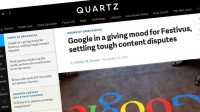 'Quartz' Grows Roots in Social, Mobile as Traffic Nears 1 Million
