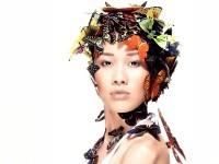 Asians,women women asians white background butterflies 1024x768 wallpaper – Butterflies Wallpapers – Free Desktop Wallpapers