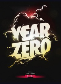 Year Zero - André Beato