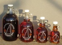 NFF Maple Products