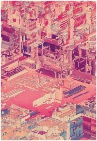 Outstanding Graphic Projects by Atelier Olschinsky | Abduzeedo Design Inspiration & Tutorials